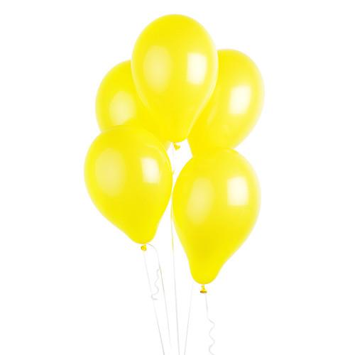Латексные шары (цвета на выбор)